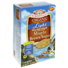 Dr. McDougall's Organic Light Maple Brown Sugar Oatmeal BFG 36570
