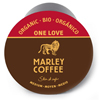 kcups: Marley Coffee - One Love, Ethiopia Yirgacheffe Medium Roast Single Serve Coffee
