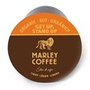 coffee & tea: Marley Coffee - Get Up, Stand Up Light Roast Single Serve Coffee