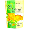 Go Naturally Organic Iced Mint Mango Hard Candy BFG 47593