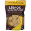 Laughing Giraffe Lemon Snakaroons BFG 48819