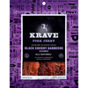 Krave Black Cherry BBQ Pork Jerky BFG 48831