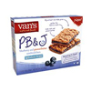 Van's Natural Foods PB & J Blueberry BFG 56582