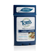 Tom's Of Maine Mens Long Lasting Wide Stick Deodorant BFG 58248