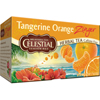 Celestial Seasonings Tangerine Orange Zinger Herbal Tea BFG 63490