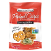 Snack Factory Pretzel Crisps Everything BFG 65071