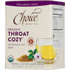 Choice Organic Teas Throat Cozy Tea BFG 67328