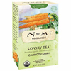 Numi Savory Teas Carrot Curry BFG 80693
