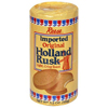 Reese Holland Rusk Crackers, 3.5 oz., 6/CS BFG 87364