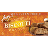 Amy's Gluten Free Orange Biscotti BFG 85321