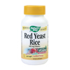 Nature's Way Food Supplements - Red Yeast Rice BFG 86030