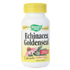 Herbal Homeopathy Herbal Formulas Blends: Nature's Way - Echinacea Combo GSR