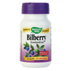 Herbal Homeopathy Single Herbs: Nature's Way - Single Herbs - Bilberry