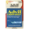 Convenience Valet Advil Liqui-Gel Pain Reliever BFV CON2893-BX