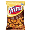 Frito-Lay Fritos Corn Chips Chili Cheese Large Serving Size BFV FRI44354