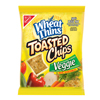 Kraft Wheat Thins Toasted Veggie Chip BFV GEN00080