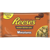 Hershey Foods Reese Peanut Butter Cup Miniatures BFV HEC44571