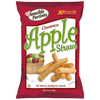 Sensible Portions Chips Apple Cinnamon Straws BFV HFGHG30378