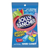 Hershey Foods Jolly Rancher Assorted Peg Bag BFV LEA70230