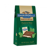 Ghiradelli Dark Chocolate w/Mint Bag BFV MSD60652
