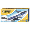 Bic BIC® Atlantis® Retractable Gel Ballpoint Pen BIC RATG11BE