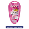 BIC BIC® Soleil® Twilight® Women's Disposable Razor BIC ST3WP41