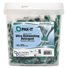 cleaning chemicals, brushes, hand wipers, sponges, squeegees: PAK-IT® Ultra Dish Detergent