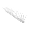 BirdBGone 5 Stainless Steel Bird Spikes BIR MMBBG2001-5-50