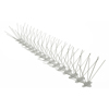BirdBGone 8 Stainless Steel Bird Spikes BIR MMBBG2001-8-50