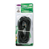 Belkin Belkin® CAT5e Patch Cables BLK A3L79125BLKS
