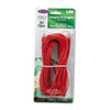 Belkin Belkin® CAT5e Patch Cables BLK A3L79125REDS