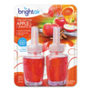 Bright Air BRIGHT Air® Electric Scented Oil Air Freshener Refills BRI 900255