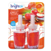 Bright Air BRIGHT Air® Electric Scented Oil Air Freshener Refills BRI 900255PK