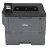 printers and multifunction office machines: Brother® HL-L5300DW Business Laser Printer for Mid-Size Workgroups with Higher Print Volumes