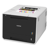 printers and multifunction office machines: Brother HL-L8000 Series Color Laser Printers
