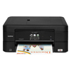 printers and multifunction office machines: Brother® MFC-J680DW Work Smart™ Color Wireless Inkjet All-in-One Printer
