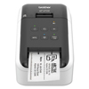 Brother Brother QL-810W Ultra-Fast Label Printer With Wireless Networking BRT QL810W