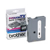 Brother Brother® P-Touch® TX Series Standard Adhesive Laminated Labeling Tape BRT TX1351