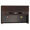 Bush Bush® Milano² Collection Credenza Hutch BSH 50HC66CS