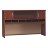 Bush Bush® Series C Two-Door Hutch BSH WC24466A2