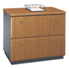 Filing cabinets: Bush® Series A Lateral File