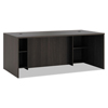 HON basyx® BL Laminate Series Breakfront Desk Shell BSX BL2101BFESES