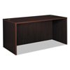 Basyx Furniture: basyx® BL Laminate Series Rectangle Top Desk Shell