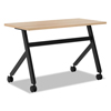 HON basyx® Multipurpose Table Fixed Base Table BSX BMPT4824XW