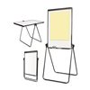 MasterVision MasterVision® Folds-to-a-Table Melamine Easel BVC EA14000583MV