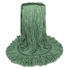 Boardwalk Boardwalk® Narrowband Looped-End Mop Heads BWK 502GNNB