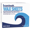 Boardwalk Boardwalk® Interfold-Sheet Deli Paper BWK DELI6