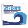 Boardwalk Boardwalk® Interfold-Sheet Deli Paper BWK DELI6BX