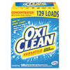 cleaning chemicals, brushes, hand wipers, sponges, squeegees: OxiClean® Stain Remover