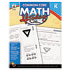 Carson Dellosa Carson-Dellosa Publishing Common Core 4 Today Workbook CDP 104589